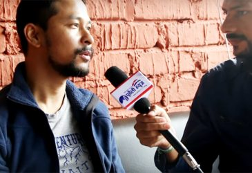Bipul Chettri (विपुल क्षेत्री) ~ || INTERVIEW ||